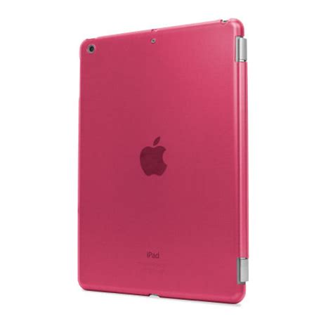 Smart Cover Air Pink1716 smart cover with back for air pink