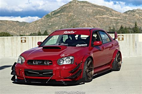Battle Sti S Subaru Sti Mppsociety