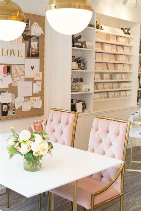 New Gold Feminim best 25 feminine office ideas only on