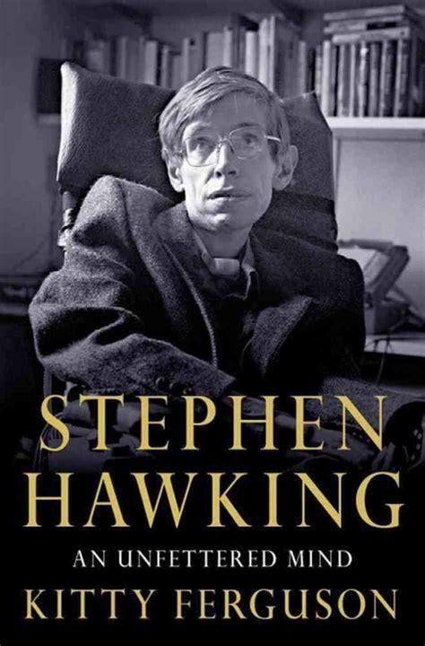 biography of stephen hawking stephen hawking 171 biblio therapy