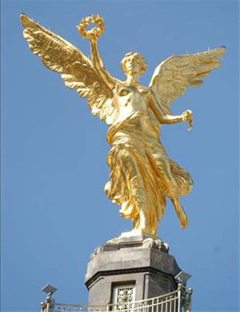 el joc de lngel columna del angel de la independencia m 233 xico historia biograf 237 as fotos