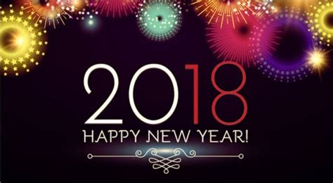 2018 have a blessed newyear happy new year 2018 images pictures photos pics hd