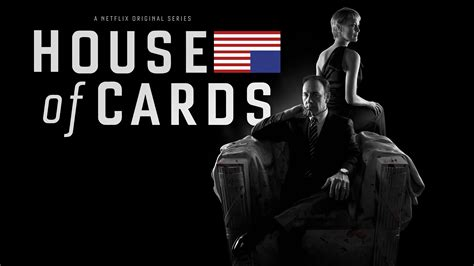 House Of Cards Backgrounds 4k Download