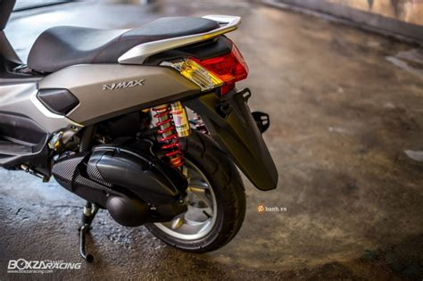 Ws Thailand V2 For Yamaha Nmax yamaha nmax ä á ä Ạy c 225 t 237 nh v 224 phong c 225 ch cá a ngæ á i th 225 i show xe 2banh vn