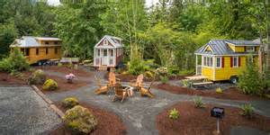 small villages in usa mt tiny house tour oregon tiny house rentals