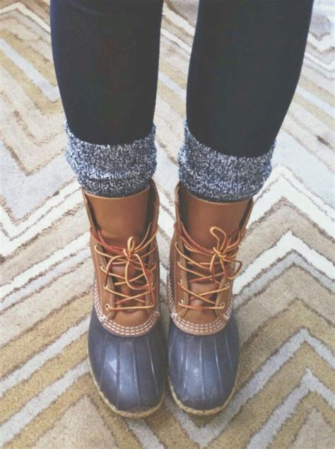 s bean boots by l l bean 8 thinsulate free