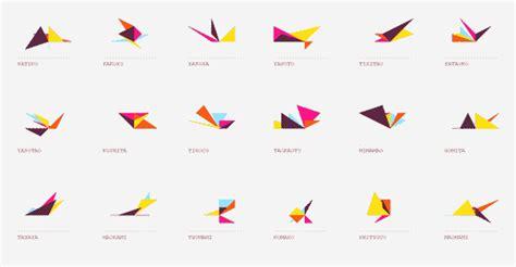 pattern generator js ah origami a pattern generator generative art andy