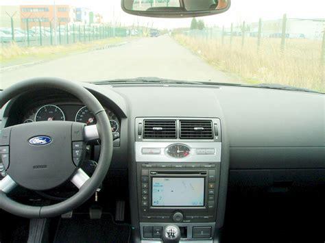 Ford Mondeo 2001 Interior by 2006 Ford Mondeo Interior Pictures Cargurus