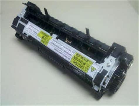 Fuser M601 M602 M603 4555 P4015 P4515 P4014 Rm1 45 Murah m4555 fuser rm1 7395