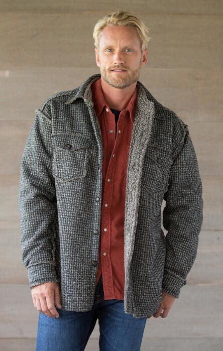 s outerwear robert redford s sundance catalog
