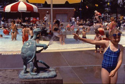 amazon pool helzer sculptor turtle fountain amazon pool eugene oregon