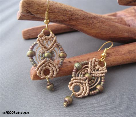 Free Macrame - macrame jewelry patterns my patterns