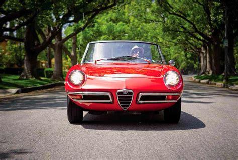 The Graduate Alfa Romeo by 1964 Alfa Romeo Giulia Sprint Gt 1600 Vs 1969 Alfa Romeo