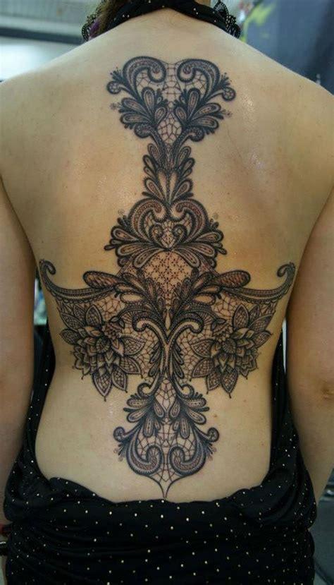 tattoo pattern lace 46 feminine lace tattoo designs
