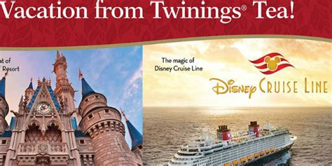 Twinings London Sweepstakes - enter to win 1 of 250 free twinings of london prizes thrifty momma ramblings