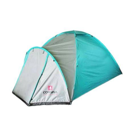 Tenda Isi 4 Orang Jual Consina Magnum 4 Tenda Tosca Kap 4 Orang