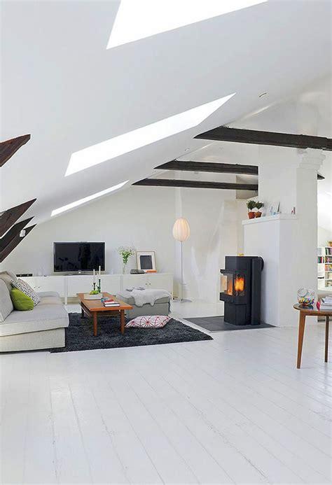 Scandinavian Fireplace Design by Scandinavian Fireplace Design Ideas For Rooftop Room