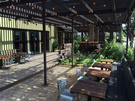 patios in dallas the best new patios in dallas satisfy every outdoor