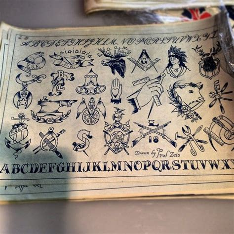 tattoo flash vintage 17 best images about sailor jerry is my boyfriend on