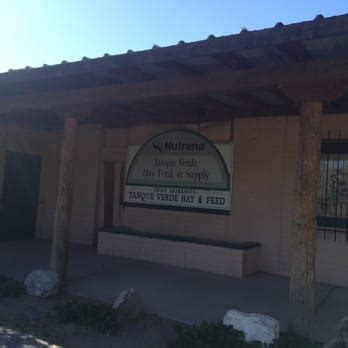 tanque verde hay feed and supply livestock feed supply
