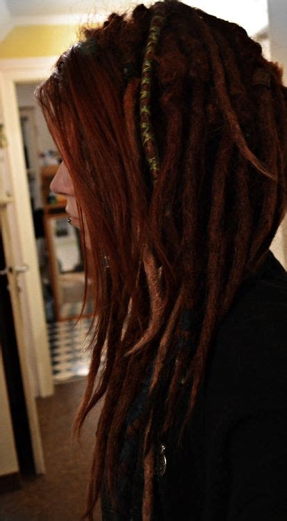 25 best ideas about synthetic dreads on pinterest the 25 best red dreads ideas on pinterest blonde dreads