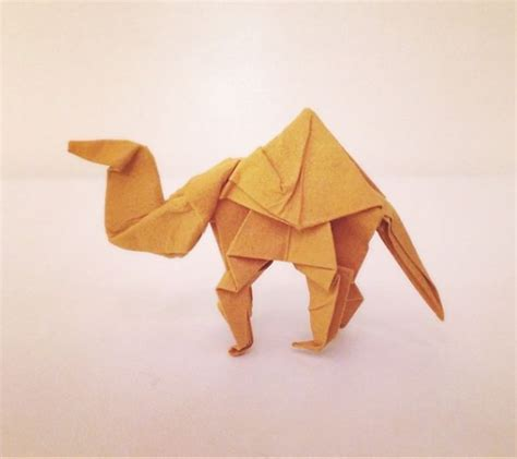 Origami Paintings - 365 days of origami by ross symons