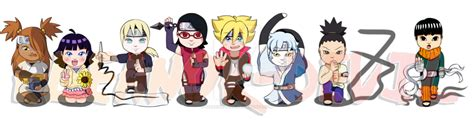 film naruto the next generation naruto next gen chibi next generation by eleanor devil