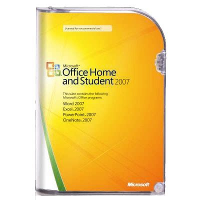 serial number microsoft office home and student 2007