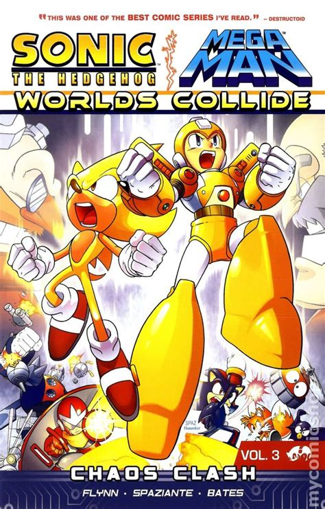 when worlds collide the collide series books comic books in when worlds collide sonic mega
