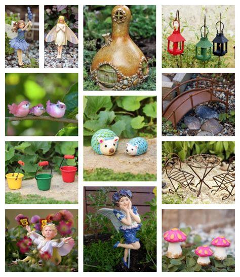 garden acessories miniature terrarium garden be a