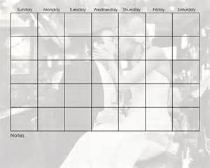 search results for free printable calendar templates 8 x