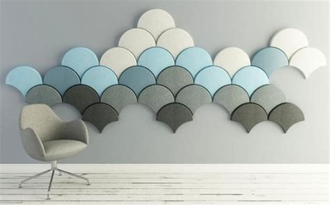 creative wall panels modern wall design with colorful and decorative modular
