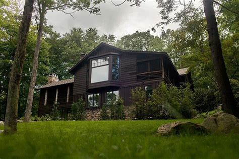 Cabins In Upstate Ny by Timeless Adirondack Cabin In Upstate New York