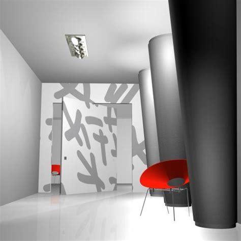porte a bilico verticale l invisibile a bilico verticale