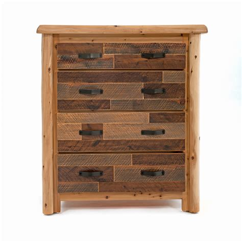 4 Drawer Chest by Laurel Hollow 4 Drawer Chest Green Gables