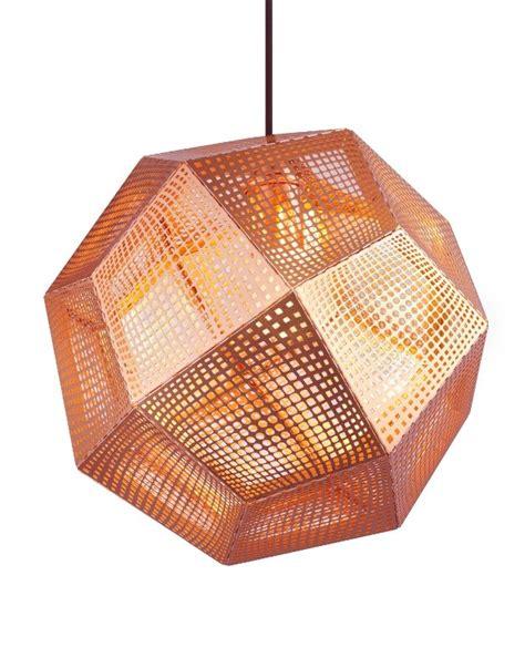 hänge nachttisch tom dixon etch pendant h 228 ngeleuchte shop i design