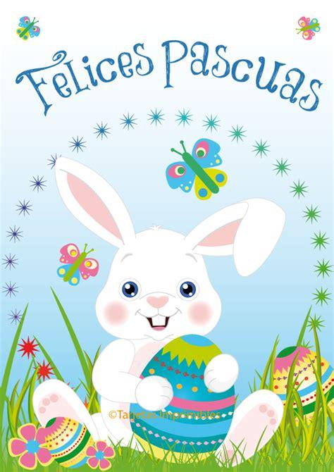 imagenes de felices pascuas para facebook im 225 genes simp 225 ticas de conejos con frases para desear