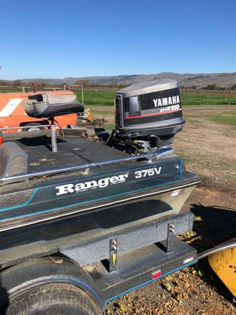 should i buy a bass boat trying to buy a used ranger 375 for incredibly cheap