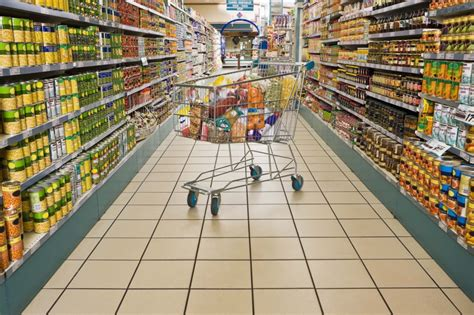 supermarket layout psychology the pull of the power isle the psychology of the