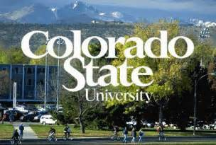Colorado state university fort collins colorado state university fort