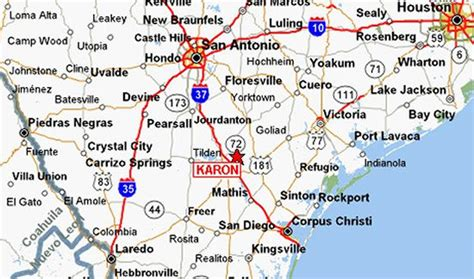 map of southern texas map of southern texas pictures to pin on pinsdaddy