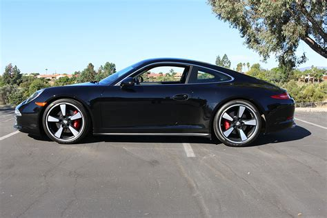 Porsche 7 Speed Manual by Dealer Inventory 2014 Porsche 911 50th Anniversary 7