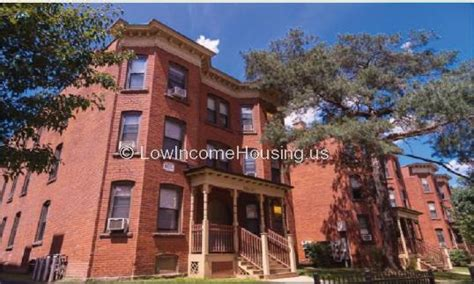 Low Income Housing In Hartford Ct by Brick Hollow Apartments 593 Zion Hartford Ct