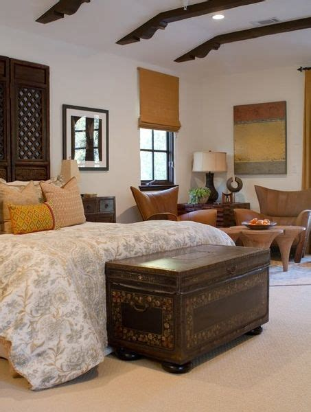 bed trunk 13 creative ideas for using trunks in your interior d 233 cor