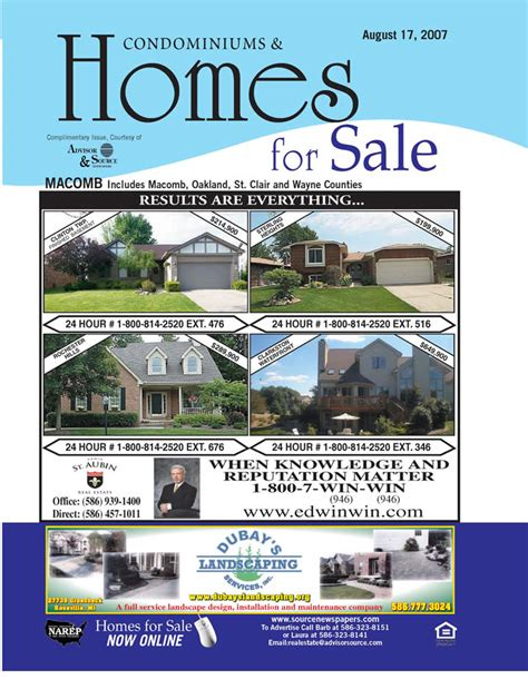 sle ads 2 171 st aubin real estate