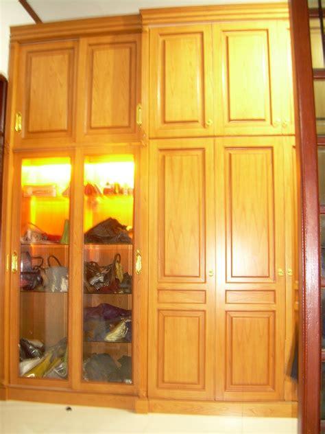 Ranjang Lemari interior furniture lemari klasik ranjang klasik kamar