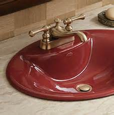 how to choose a bathroom sink