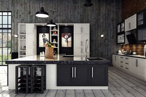 industrial kitchen designs applied with fashionable decor 3 stylish industrial inspired loft interiors