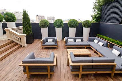 Henry Hall Designs Modern Outdoor Furniture For Garden Www Outdoor Furniture