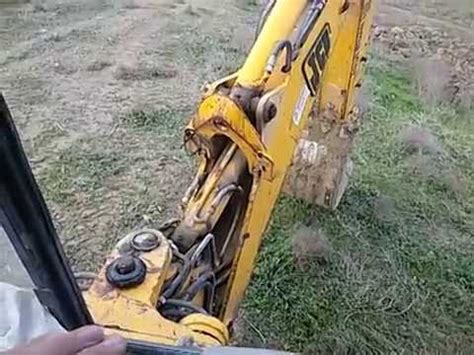 Rc Beko Excavator 8 Channel 莢蝙 mak莢nes莢 jcb arka beko ileri ve geri nas莖l hareket eder